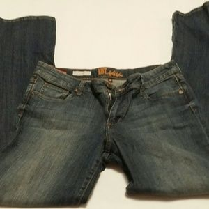 Denim jeans by Kut from the Kloth